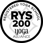 Yoga Alliance SCHOOL RYS 200 logo