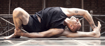 Vincent Bolletta, Flow Yoga, Contemporary Yoga Teacher Training