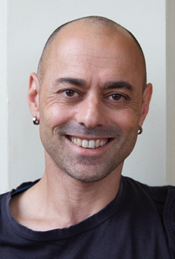 Vincent Bolletta - Yoga Teacher Training, Auckland and China