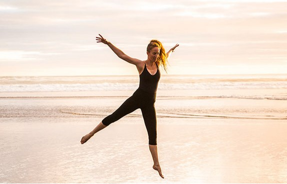 Karla Brodie - Yoga Teacher Training