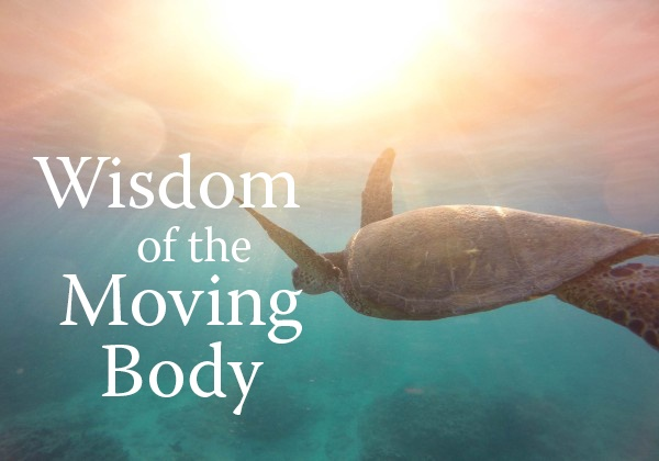 Wisdom of the Moving Body with Neal Ghoshal