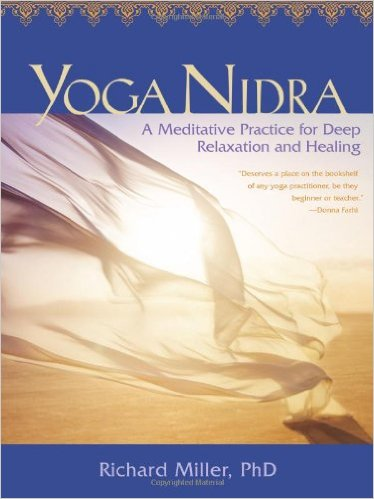 Yoga Nidra, Dr Richard Miller