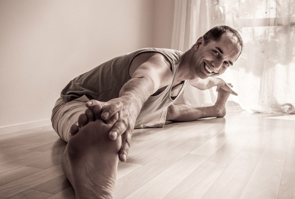 How has Yoga changed your relationship with your body