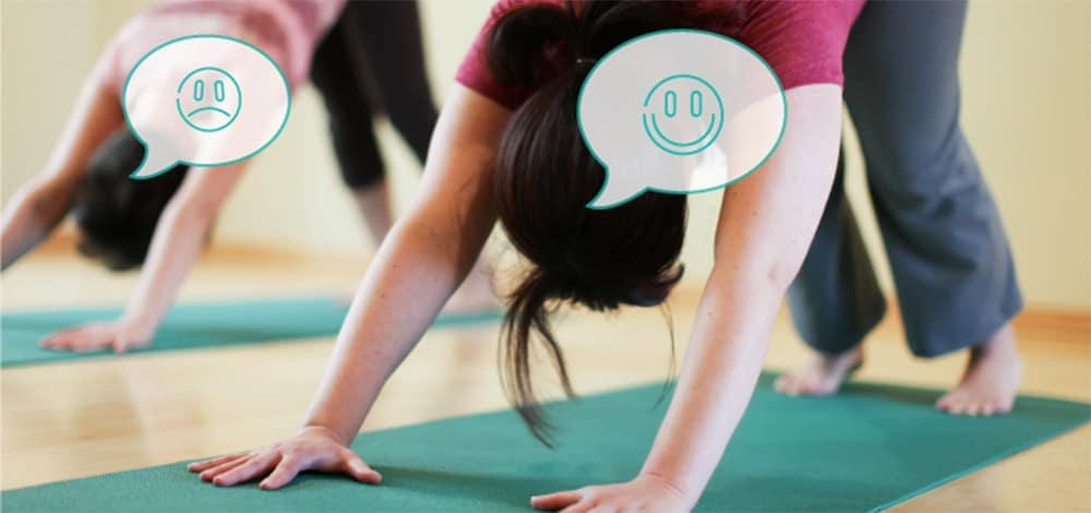 Why do some yoga classes make you feel good and others do not