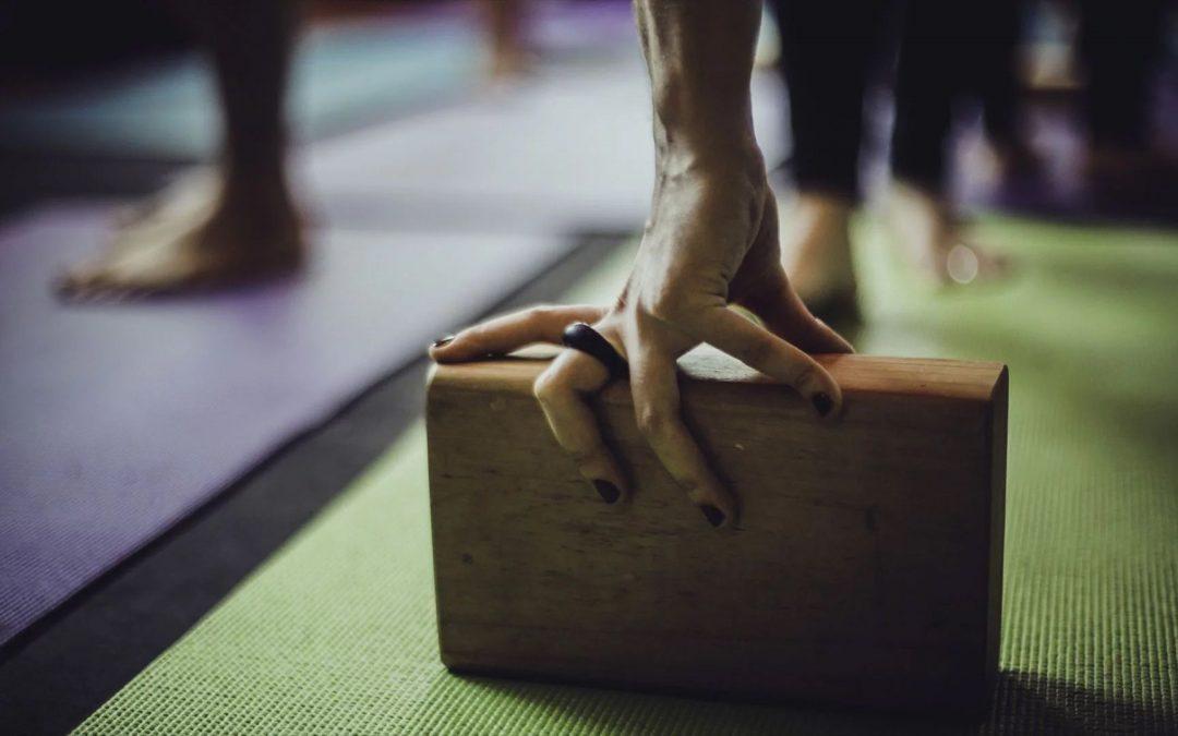 Yoga cues I do not teach