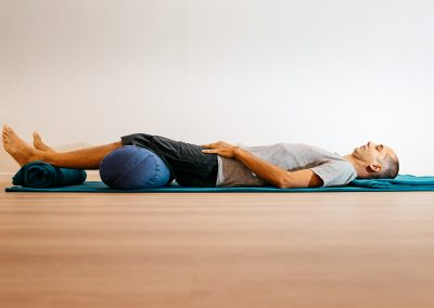 Neaol Ghoshal Savasana
