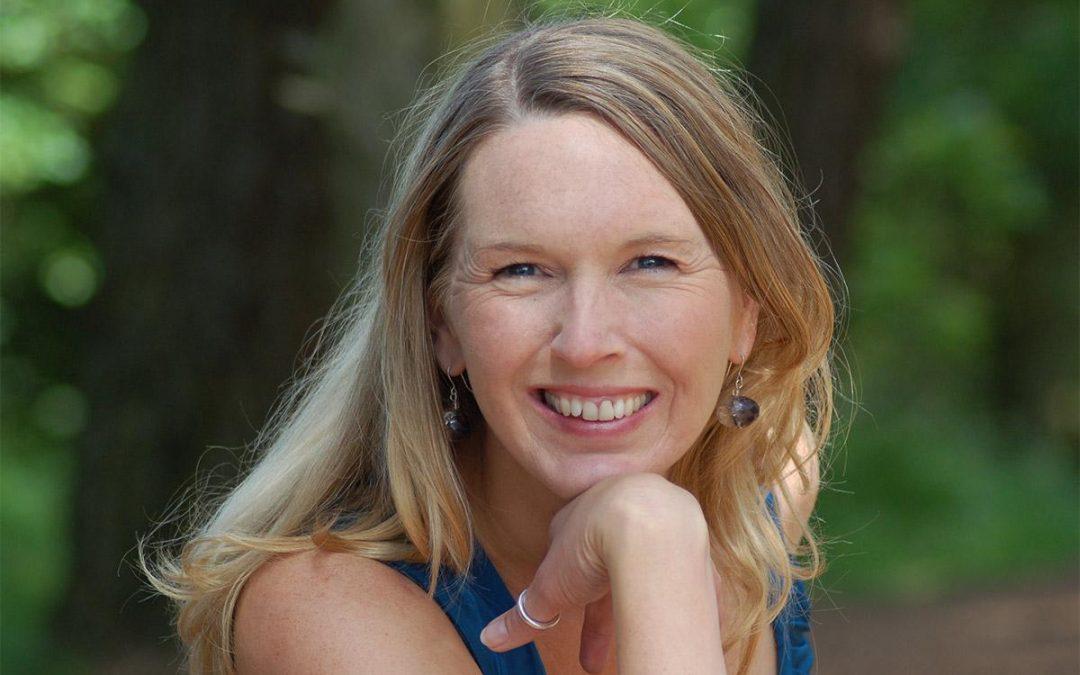 Somatics and Yoga with Lisa Petersen