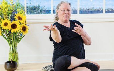 Freedom Yoga with Erich Schiffmann