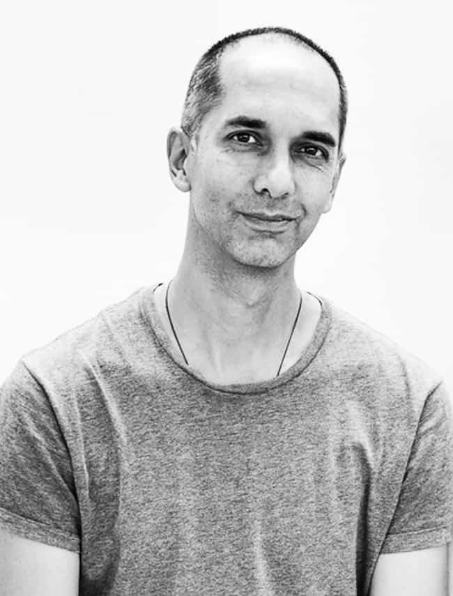 Neal Ghoshal