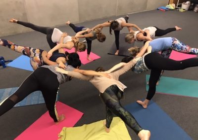 Yogi Kids and Children's Yoga Teacher Training, Auckland 5