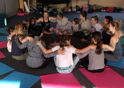 Yogi Kids and Children's Yoga Teacher Training, Auckland 9