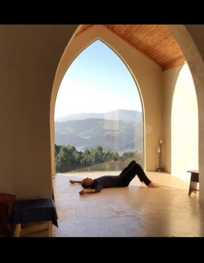 Neal Ghoshal, Contemporary Yoga Teacher Training, Constructive Rest at Mana Retreat