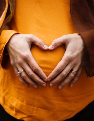 Heartfull - Pregnancy Yoga Teacher Training