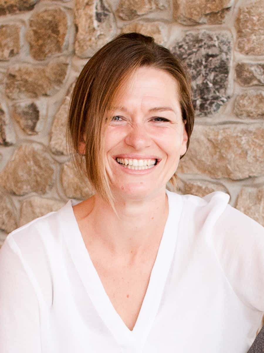 Amy Massey, Ayurveda and Women's Health