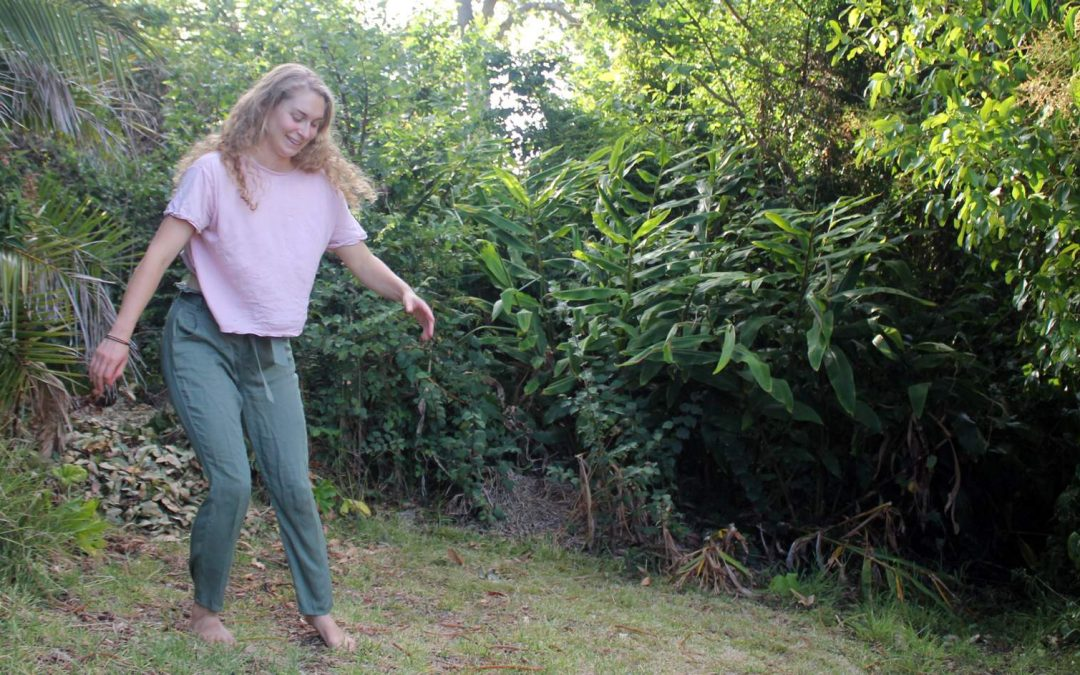 Graduate Interview: Lucy Tofield